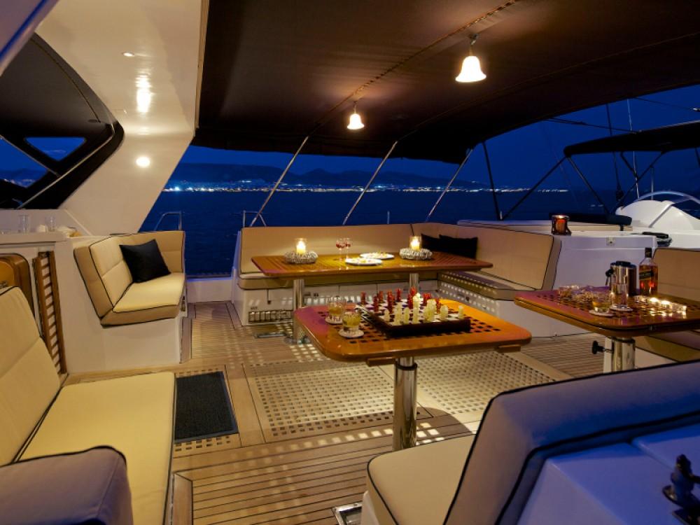 Location yacht à Marina de Alimos -  Dynamique sur SamBoat