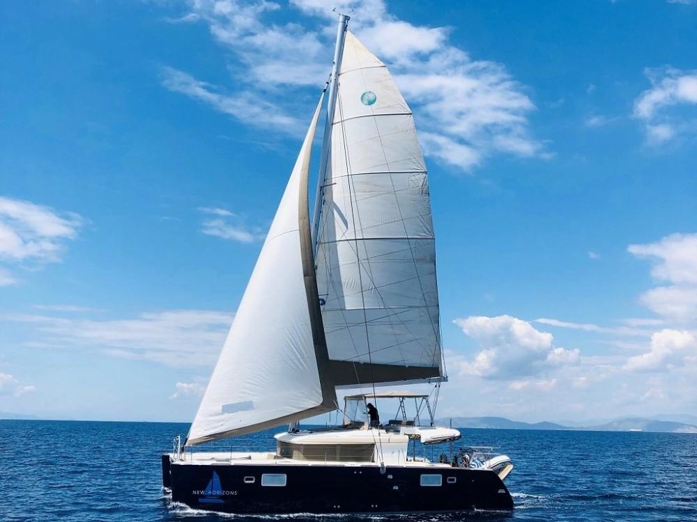 Location bateau  pas cher Lagoon 450