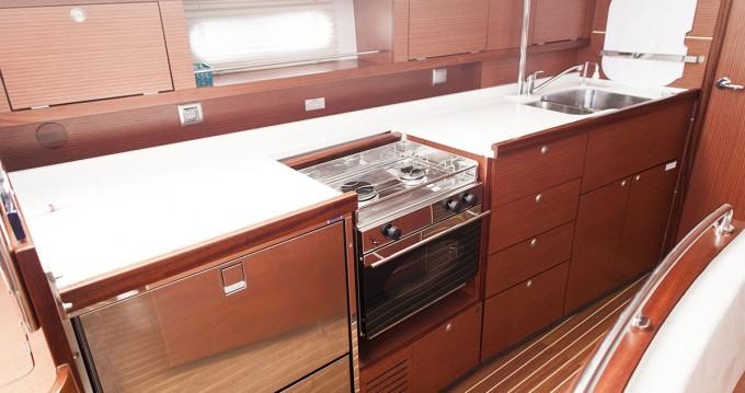 Location yacht à Sibenik - Delphia Delphia 47 sur SamBoat