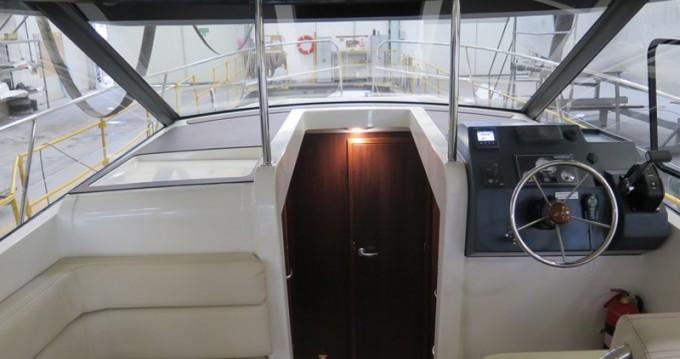Location bateau Delphia Platinum 989 à Wilkasy sur Samboat