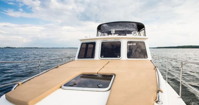 Location bateau Wilkasy pas cher Nautiner 40.3 AFT