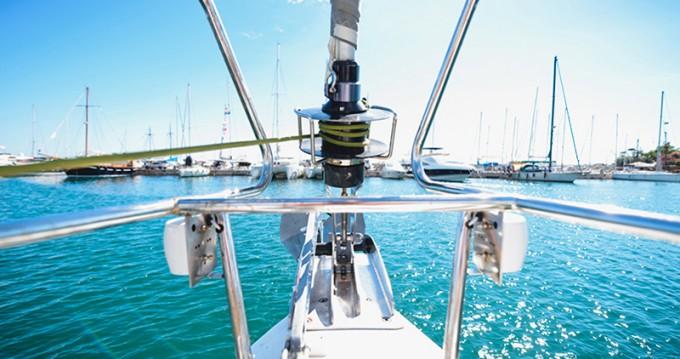 Louer Voilier avec ou sans skipper Bénéteau à Mykonos (Île)