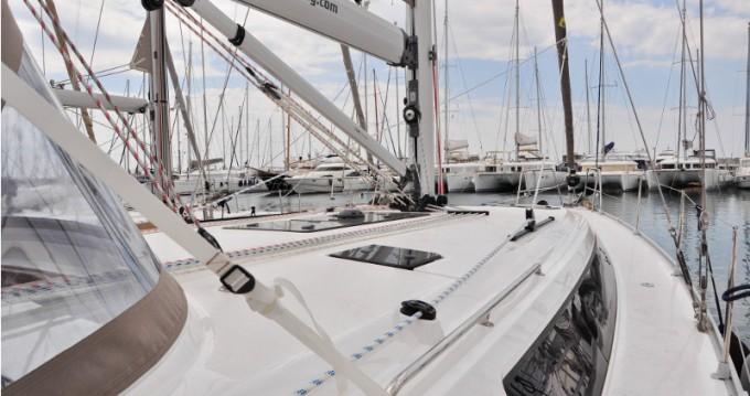 Location bateau Athènes pas cher Bavaria 42 Cruiser