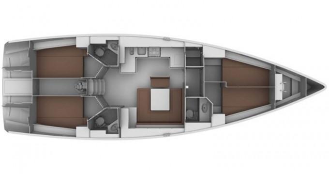 Location bateau Álimos pas cher Bavaria 45 Cruiser Style
