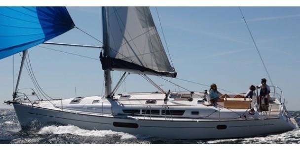 Jeanneau Sun Odyssey 44i entre particuliers et professionnel à Betina