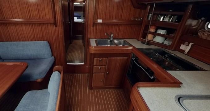 Location yacht à Betina - Bavaria Bavaria 50 sur SamBoat