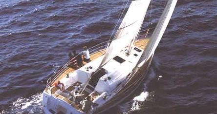 Location bateau Betina pas cher Elan 431