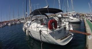 Louer Voilier avec ou sans skipper Jeanneau à Betina