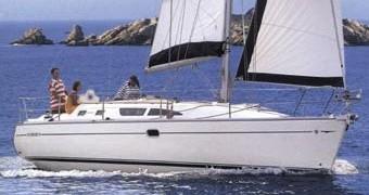 Location bateau Jeanneau Sun Odyssey 37 à Betina sur Samboat