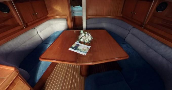 Location yacht à Betina - Elan Elan 40 sur SamBoat
