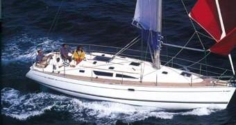 Location bateau Betina pas cher Sun Odyssey 40