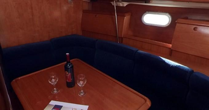 Jeanneau Sun Odyssey 40 entre particuliers et professionnel à Betina