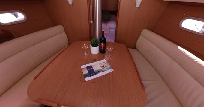 Location yacht à Betina - Jeanneau Sun Odyssey 32i sur SamBoat