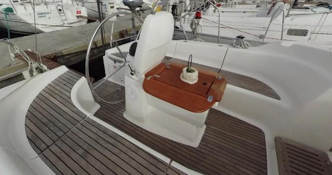 Location bateau Betina pas cher Bavaria 39 Cruiser