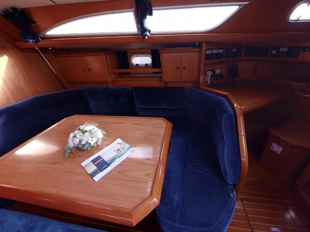 Location yacht à Vodice - Jeanneau Sun Odyssey 45.2 sur SamBoat