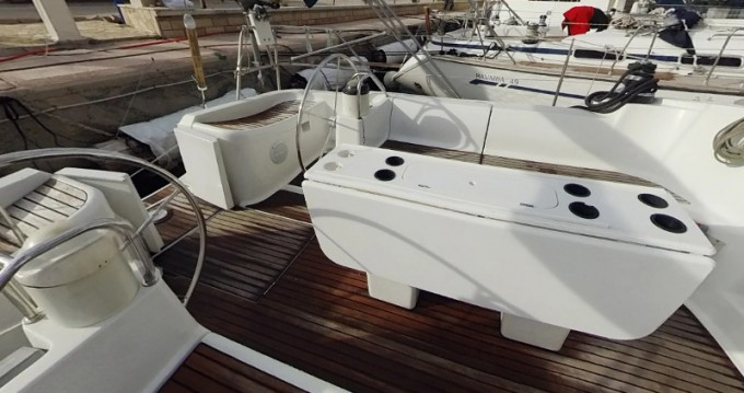 Location yacht à Betina - Jeanneau Sun Odyssey 45.2 sur SamBoat