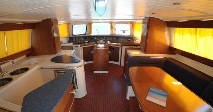 Location bateau Marina di Portisco pas cher Maryland 37
