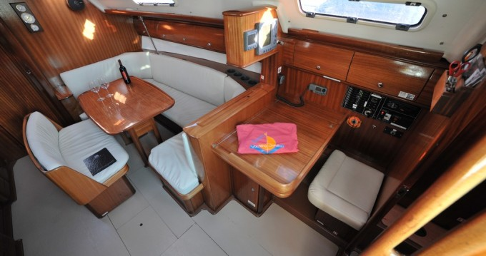 Location yacht à Marina di Portisco - Bavaria Bavaria 38 sur SamBoat