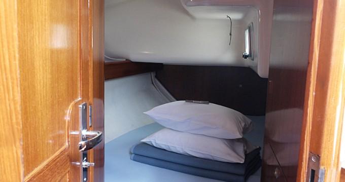 Location bateau Elan Elan 431 à Betina sur Samboat