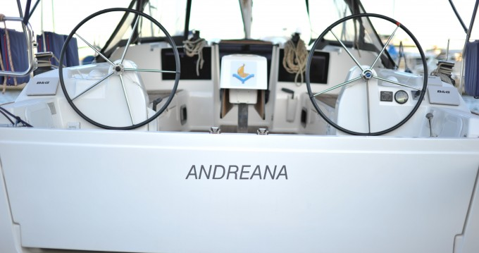 Louer Voilier avec ou sans skipper Dufour à Marina di Portisco