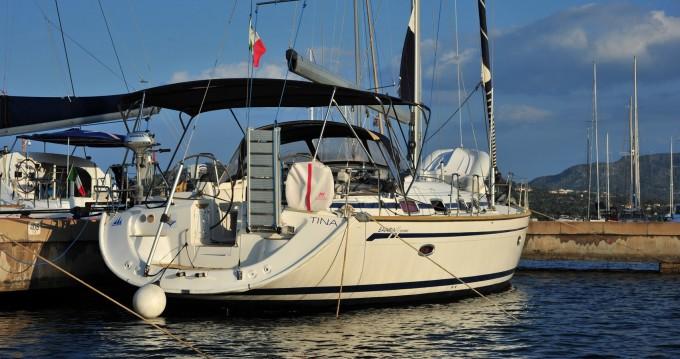 Louez un Bavaria Bavaria 50 Cruiser à Porto Rotondo