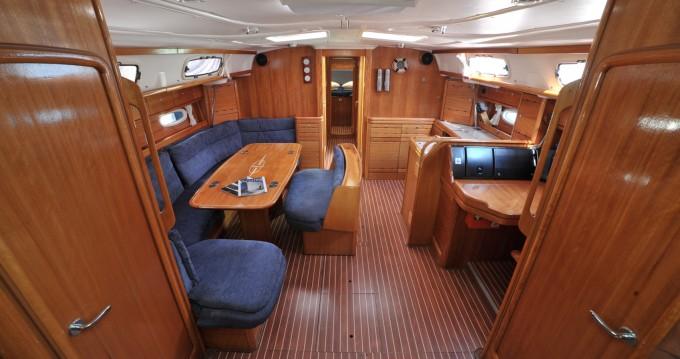 Location yacht à Porto Rotondo - Bavaria Bavaria 50 Cruiser sur SamBoat