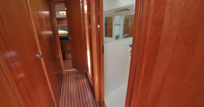 Bavaria Bavaria 50 Cruiser entre particuliers et professionnel à Porto Rotondo
