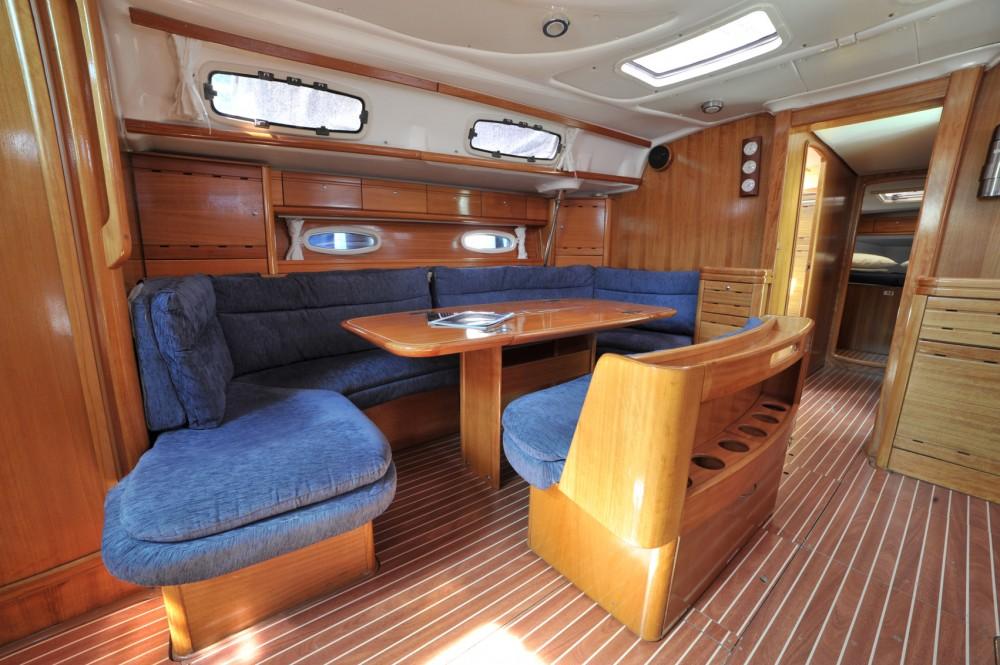 Bavaria Bavaria 50 Cruiser entre particuliers et professionnel à Marina di Portisco