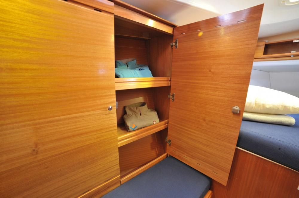 Location Voilier à Marina di Portisco - Bavaria Bavaria 50 Cruiser