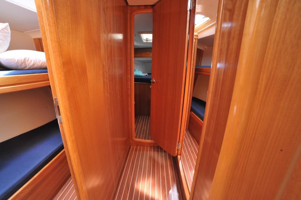 Location yacht à Marina di Portisco - Bavaria Bavaria 50 Cruiser sur SamBoat