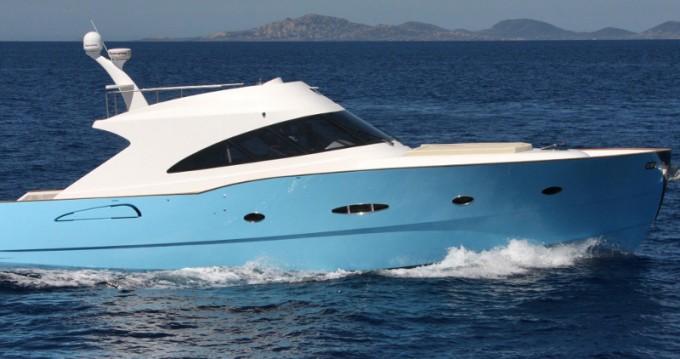 Location yacht à Porto Rotondo -  Lobfish 57 sur SamBoat