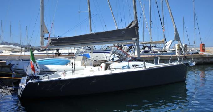 Location yacht à Porto Rotondo - Bénéteau Beneteau 25 Platu sur SamBoat