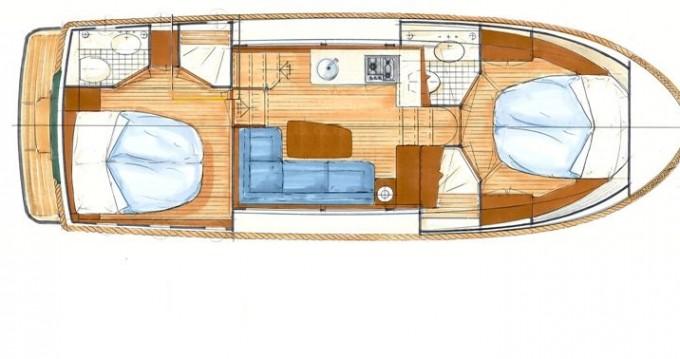 Location bateau Capestang pas cher Linssen Classic Sturdy 32 AC