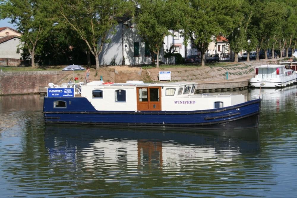 Location bateau  EuroClassic 139GC à Capestang sur Samboat