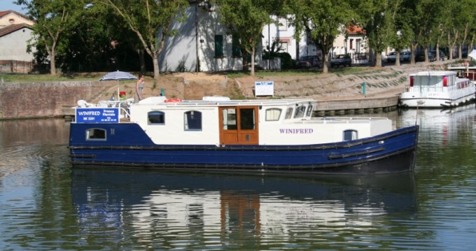 Louez un  EuroClassic 139GC à Capestang