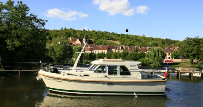 Location yacht à  - Linssen Linssen Grand Sturdy 29.9 Sedan sur SamBoat