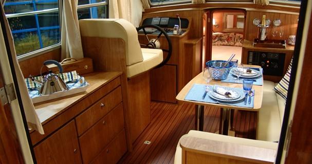 Linssen Linssen Grand Sturdy 29.9 Sedan entre particuliers et professionnel à