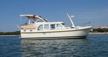 Location yacht à Capestang - Linssen Linssen 33.9AC sur SamBoat