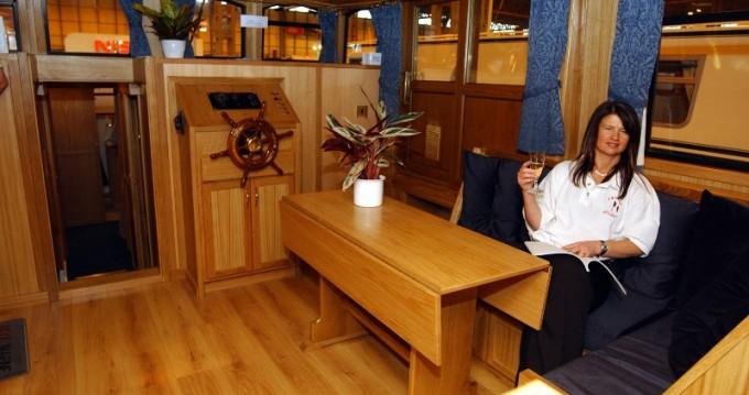 Location bateau  EuroClassic 139 à Vermenton sur Samboat