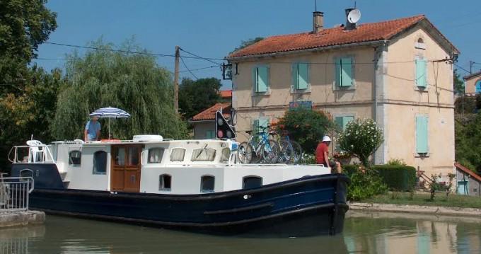 Location bateau  EuroClassic 139 à Capestang sur Samboat