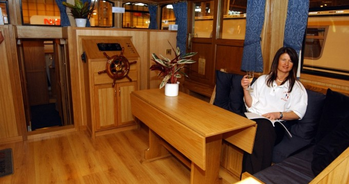 Louer Bateau à moteur avec ou sans skipper  à Capestang
