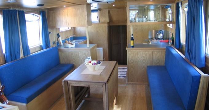 Location bateau Vermenton pas cher EuroClassic 149