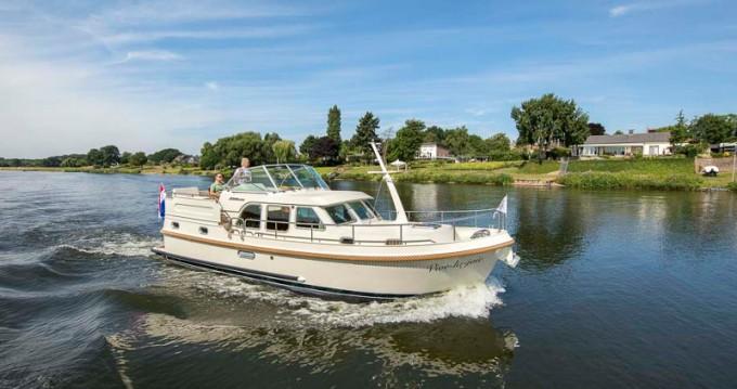 Location yacht à Capestang - Linssen Linssen Grand Sturdy 35.0 AC sur SamBoat