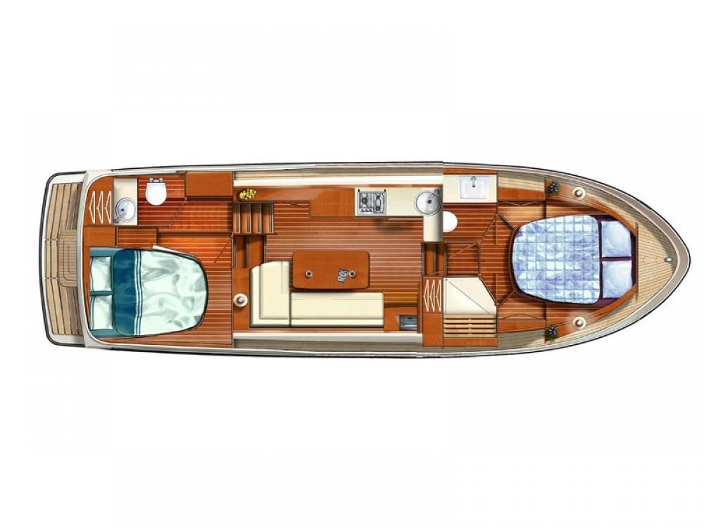 Location yacht à  - Linssen Linssen Grand Sturdy 35.0 AC sur SamBoat