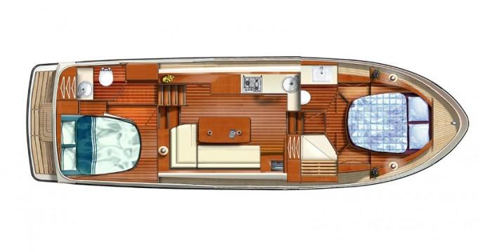 Location bateau Linssen Linssen Grand Sturdy 35.0 AC à Capestang sur Samboat