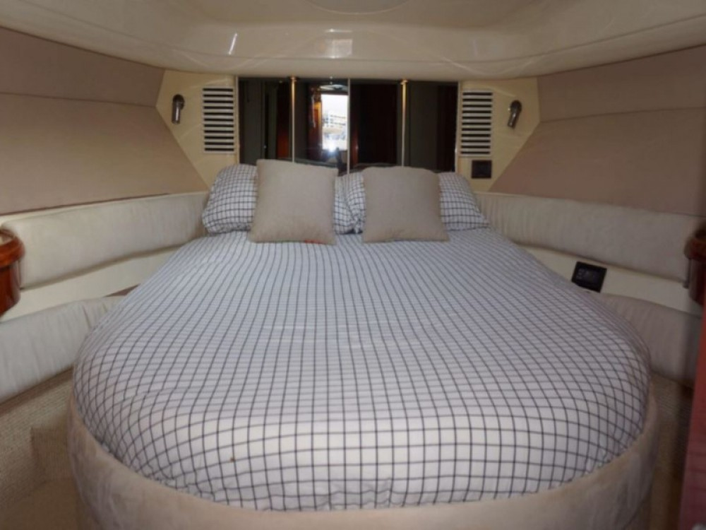 Location yacht à Palma - Fairline Targa 48 sur SamBoat