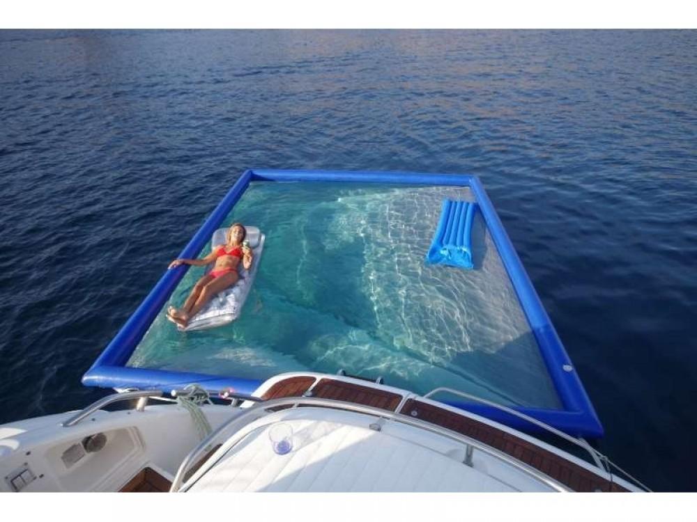 Location bateau Palma pas cher Targa 48