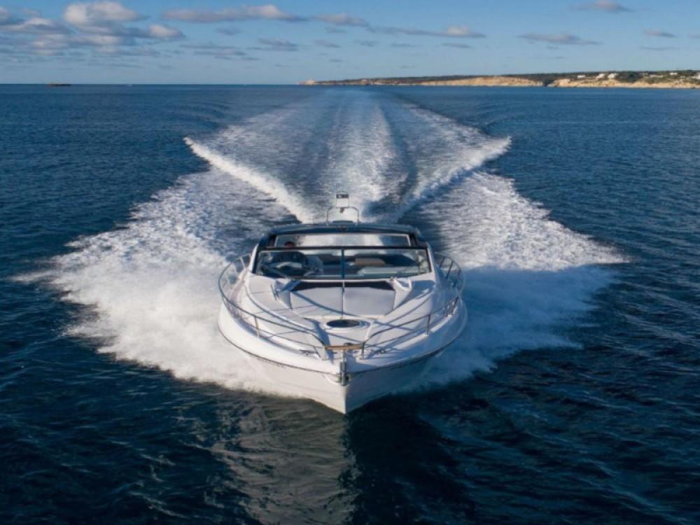 Location yacht à Palma - SESSA Sessa C38 sur SamBoat