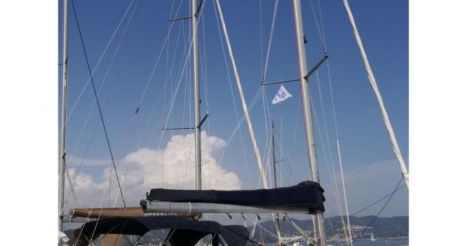 Location bateau Bavaria Bavaria 46 Cruiser à Fezzano sur Samboat