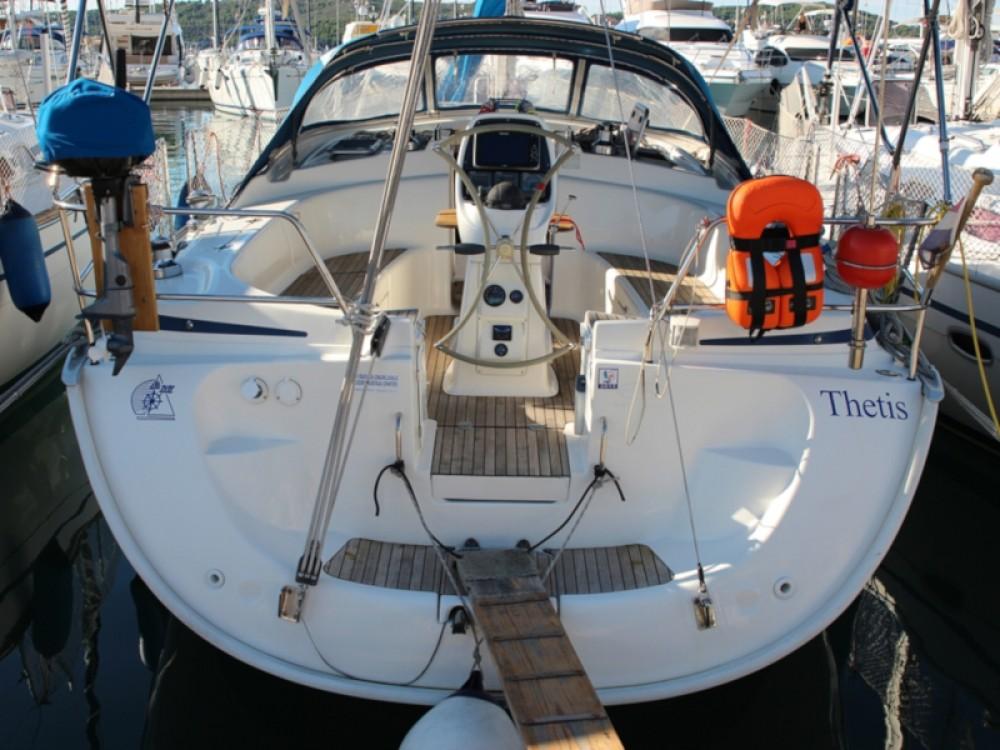 Bavaria Bavaria 46 Cruiser entre particuliers et professionnel à Fezzano